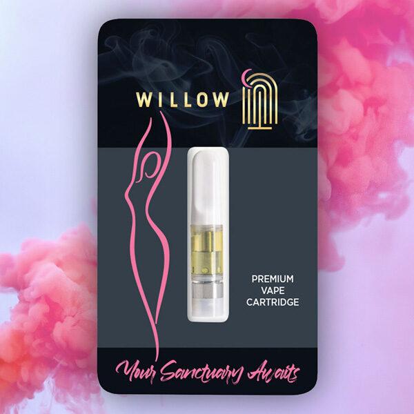 willow-vape